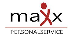maxx Personalservice Logo